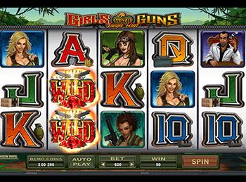 спины в онлайн казино бесплатные